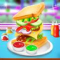 三明治大师