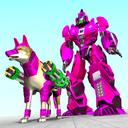 机械狗大战