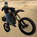 自行車模擬駕駛3D