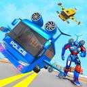 機器人警察2020