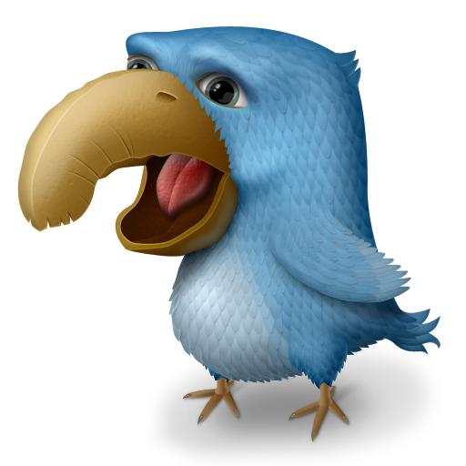 快乐儿童识鸟类