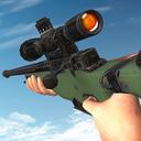 现代狙击模拟