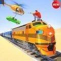火车运输模拟
