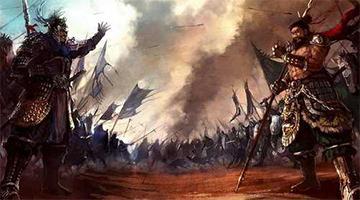 三国战争游戏