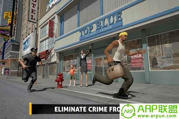 迈阿密警察模拟器2020