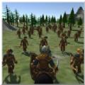 中世纪之战策略与征伐