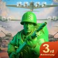 军事战略模拟器