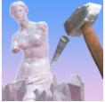 我雕塑贼6