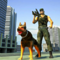 軍犬絕地追擊