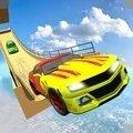 跑车驾驶绝境