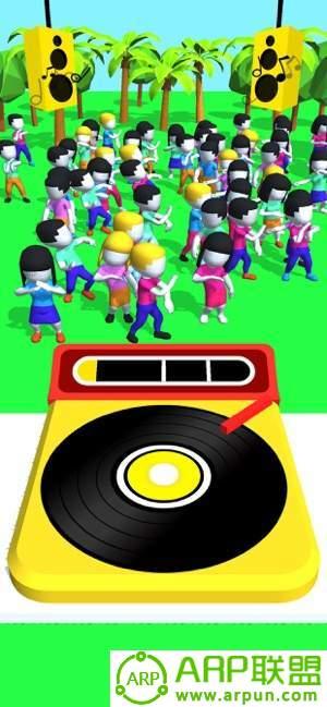 DJ英雄3D英雄