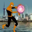 蜘蛛侠英雄对决