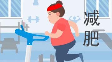 减肥必发88