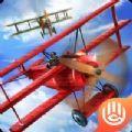 决战长空飞机战地模拟