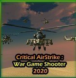 空袭直升机模拟器