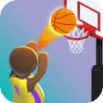 街头篮球场