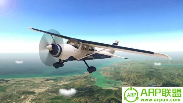 rfs飞行模拟器v1.0.8