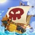 经典海盗冒险世界