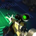 狙击手VS僵尸