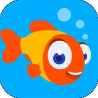 伴魚繪圖本