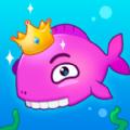 王者吃鱼红包版