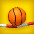 绳索vs球