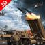 军队导弹进攻发射器