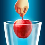 調制果汁3D