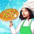 披萨制作店