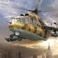 军队直升机模拟器