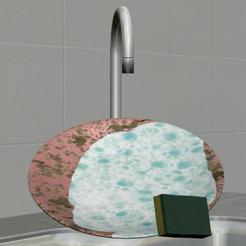 洗碗模拟器