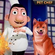 宠物烹饪模拟器