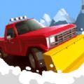 旋转式铲雪机