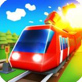 迷你火车模拟器3D