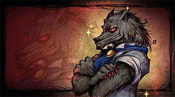狼人杀手游