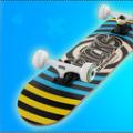 滑板模拟器破解版