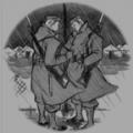 1917年黑暗战争传奇