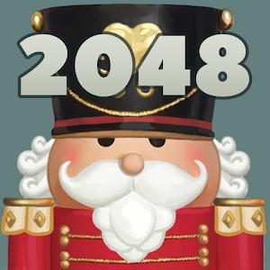 皇家2048