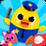 碰碰狐我是小警察