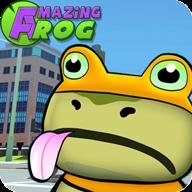 疯狂的青蛙破解版