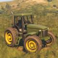 农场歹徒越野