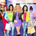 少女小队时装购物