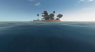 荒岛求生类手游