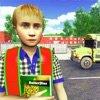 虚拟学校模拟器生活