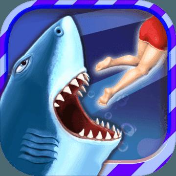 饥饿鲨进化激光鲨