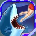 饥饿鲨进化变色龙鲨破解版