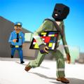 强盗大师3D