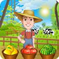 水果农场收获