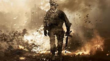 现代战争系列