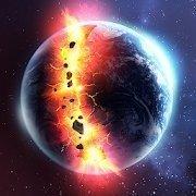 星球爆炸模拟器中文版